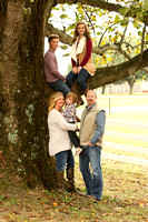 Andrews Family 2015