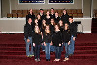 New Beginning 2014 Choir